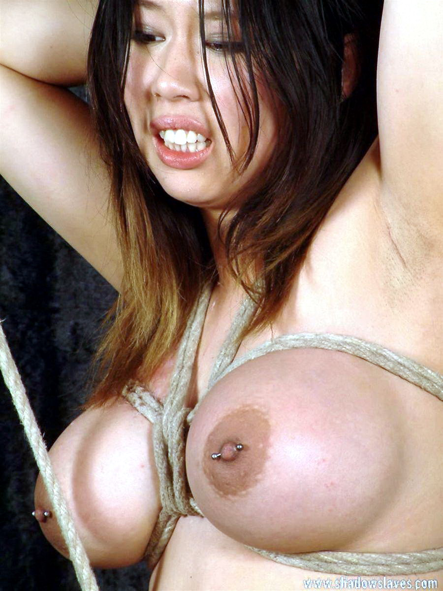 Asian bondage film
