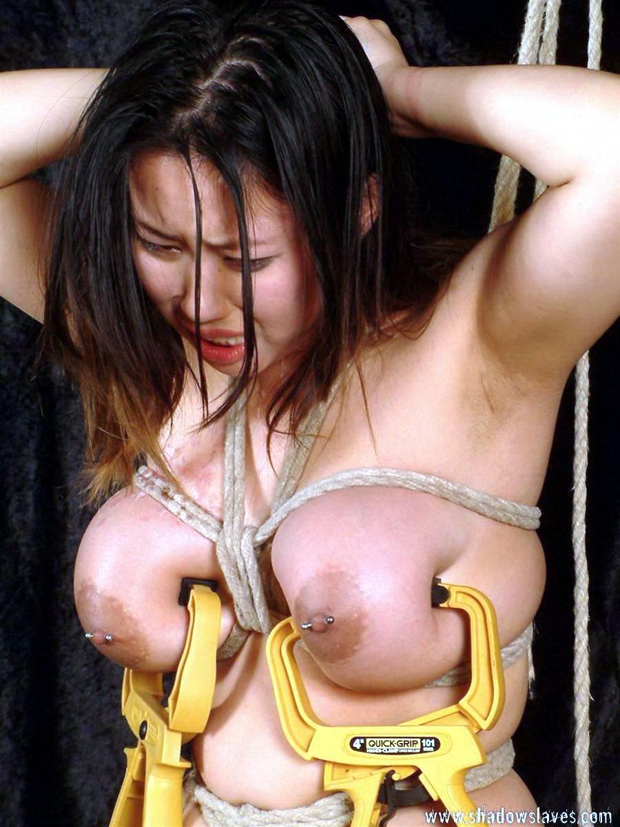 Japanese Toys Bondage Gangbang